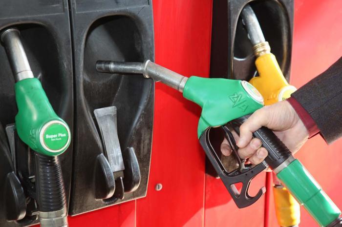 Augmentation des prix des carburants en mars