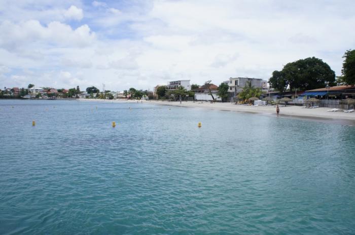 Baignade interdite ce samedi sur plusieurs plages des Trois-Ilets