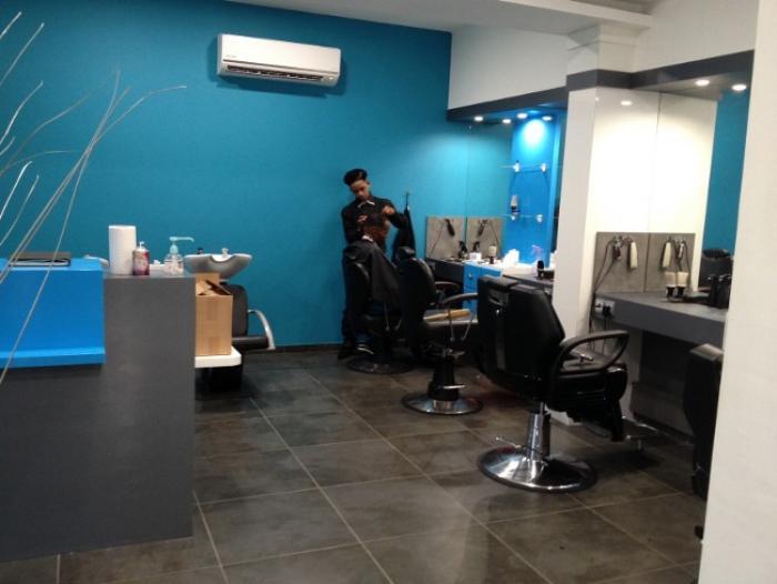 Barber City a rouvert ses portes !