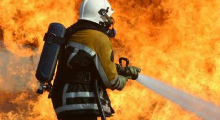 Basse-Terre : encore un incendie à Circonvallation