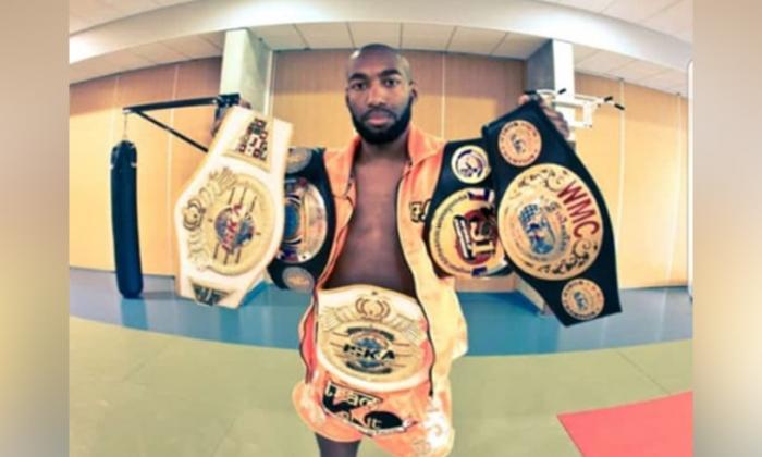 Boxe Thaï : la 1ère Caribbean Warrior Night à Fort de France