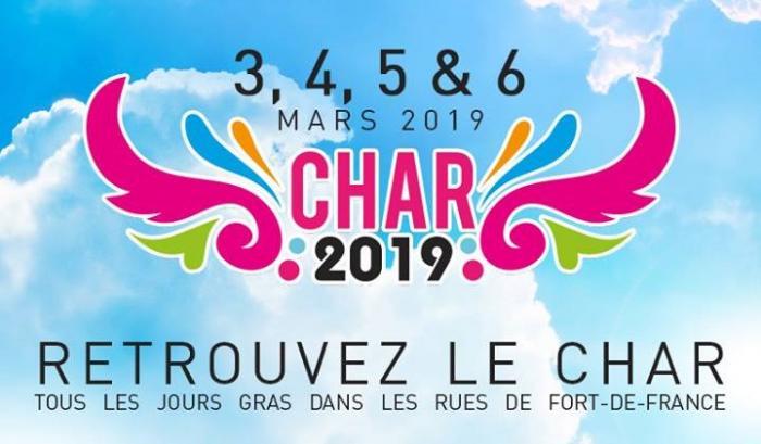 Carnaval : le char RCI/NRJ/Bel Radio est de retour