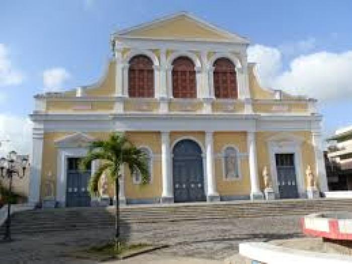 Cathédrale Saint-Pierre Saint-Paul: un avis défavorable à l'accueil du public