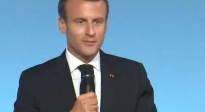 Chloredécone : levée de boucliers des élus après l'intervention de Macron