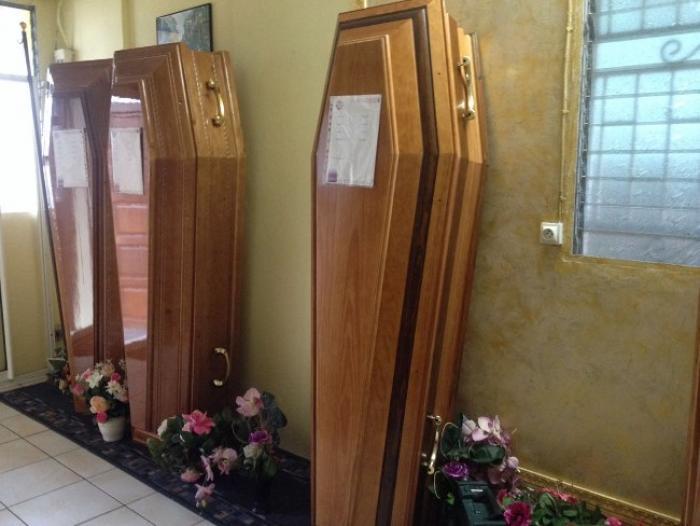 Comment chaque génération vit-elle les obsèques de ses proches ?