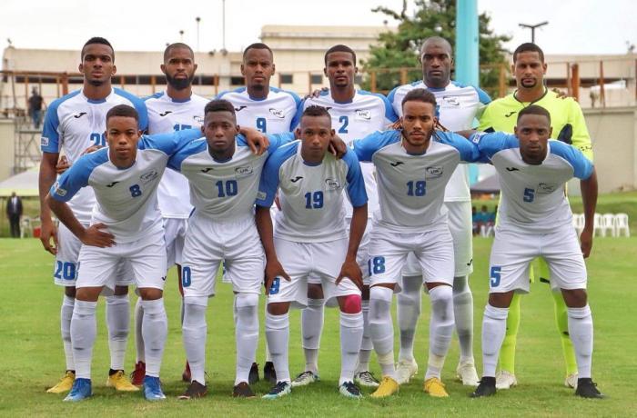 Concacaf: La Martinique remporte son 1er match en Ligue des Nations.