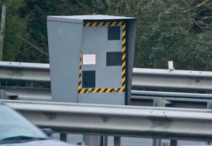 Contrôles routiers : quels sont les radars qui flashent le plus ?
