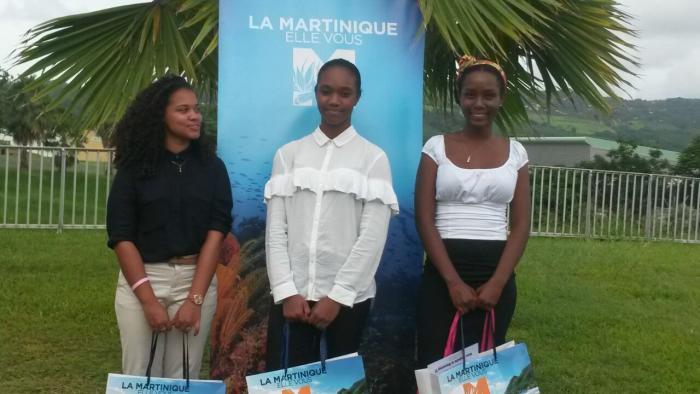Coraline Pain est la nouvelle ministre junior du tourisme