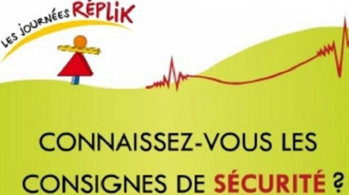 """Coup d'envoi des """"Journées Réplik 2014"""""""