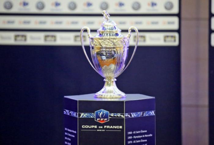 Coupe de France : le Golden Lion et le R.C. Lorrain ont rendez-vous à Georges Gratiant