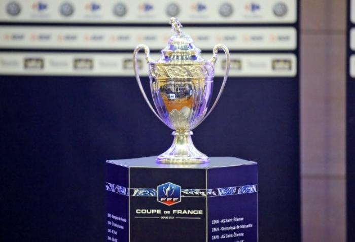 Coupe de France : le Golden Lion qualifié, deuxième finale ce soir
