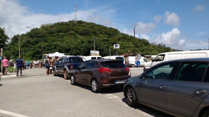 """Crise sociale en Guyane : s'achemine-t-on vers un """"chaudron"""" guyanais ?"""