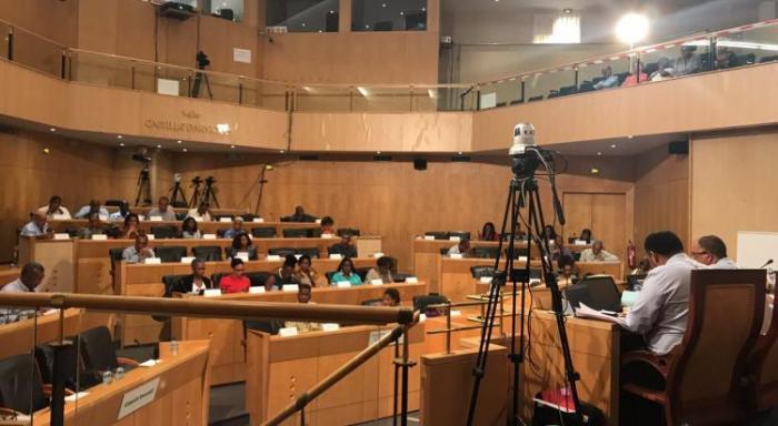 CTM : suivez la séance plénière du mois de juin 2018