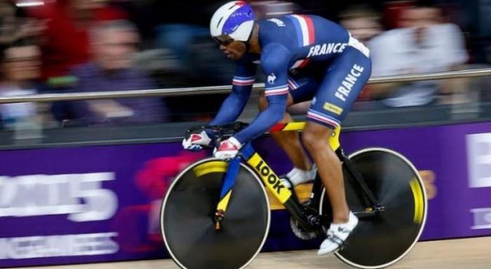 Cyclisme sur piste : Baugé en argent par équipe