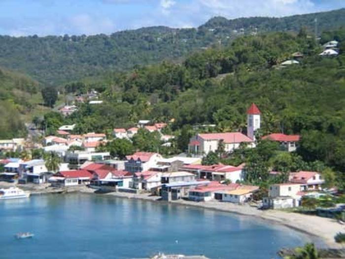 Deux cadavres découverts en Guadeloupe en moins de 48 heures