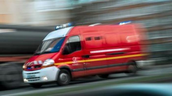 Deux femmes blessées dans un accident à Gourbeyre