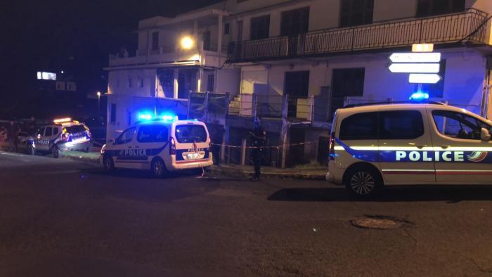 Deux meurtres en Martinique la nuit dernière