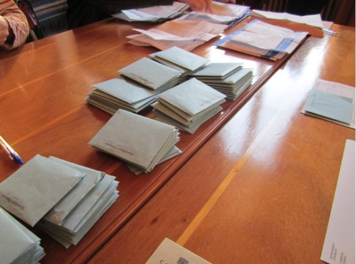 Dispositif de sécurité renforcé aux abords des bureaux de vote