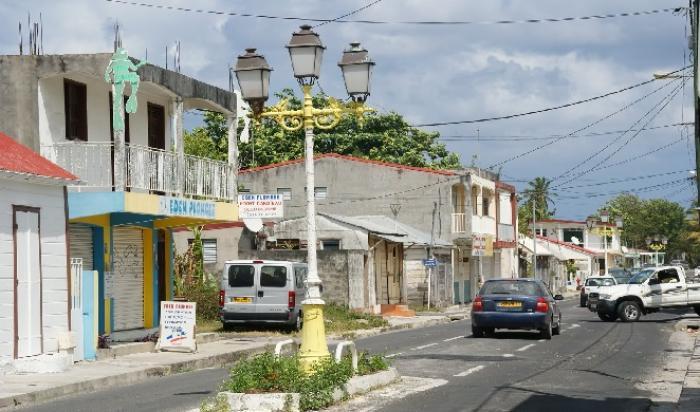 Dispute conjugale à Port-Louis: La compagne remise en liberté