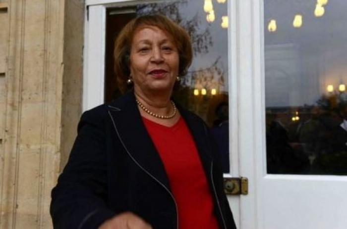 Dispute entre Gabrielle Louis-Carabin et son fils Grégory Manicom