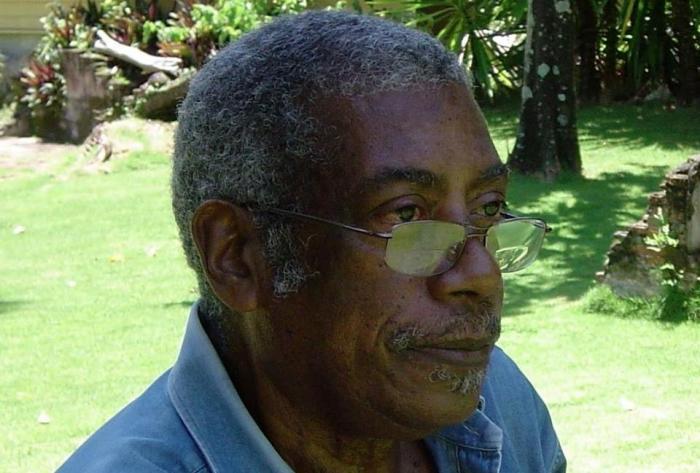 Décès de l'ancien rédacteur en chef de France-Antilles Edouard Jacques-Gustave