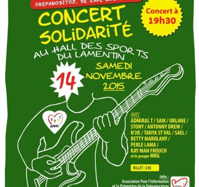 Drépaction : un concert pour aider à lutter contre la maladie