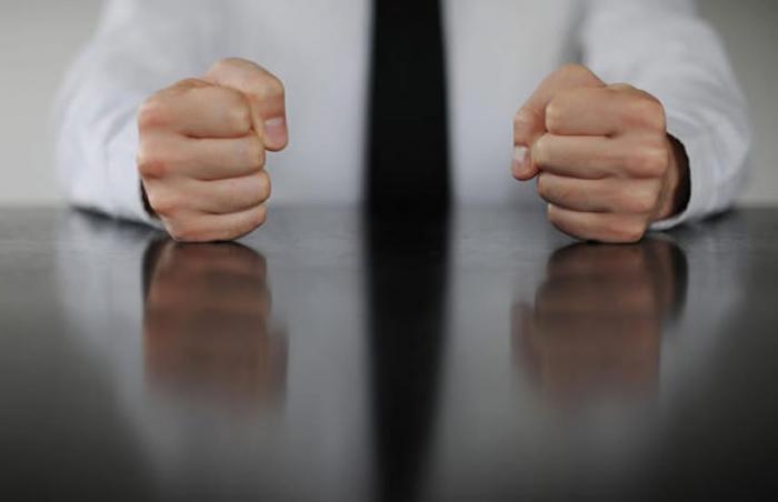 Eau et impayés aux entreprises : le coup de semonce du MEDEF
