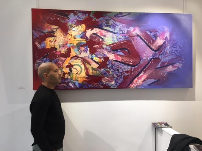 """""""Eclats d'îles"""" volume 2 : l'art guadeloupéen à Paris"""