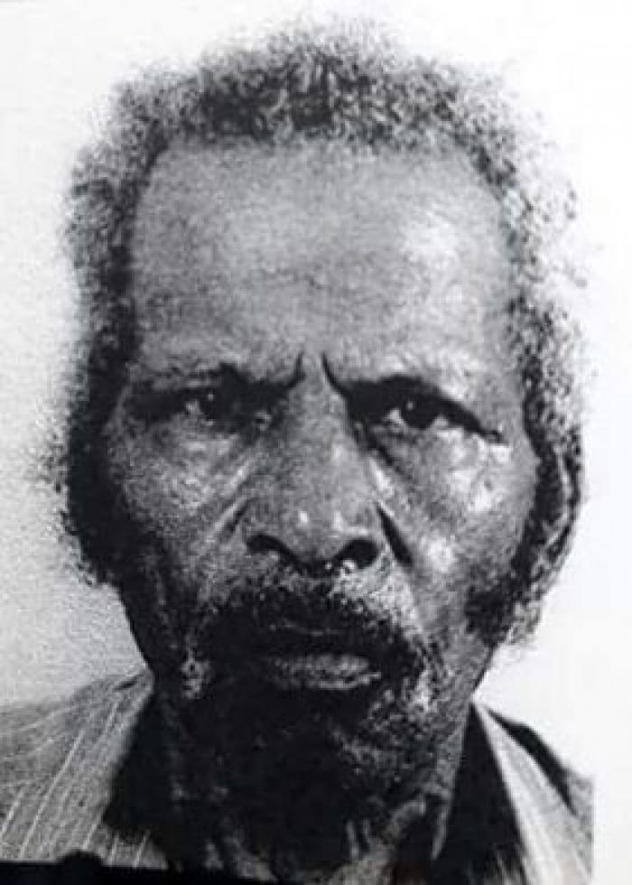 Ernest Rivot a été retrouvé