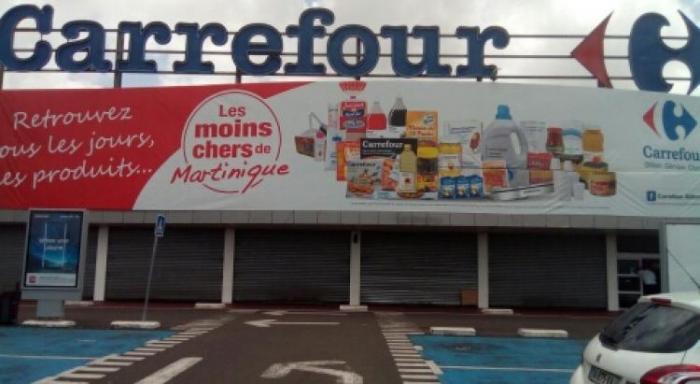 Escroquerie : la mise en garde du groupe Carrefour