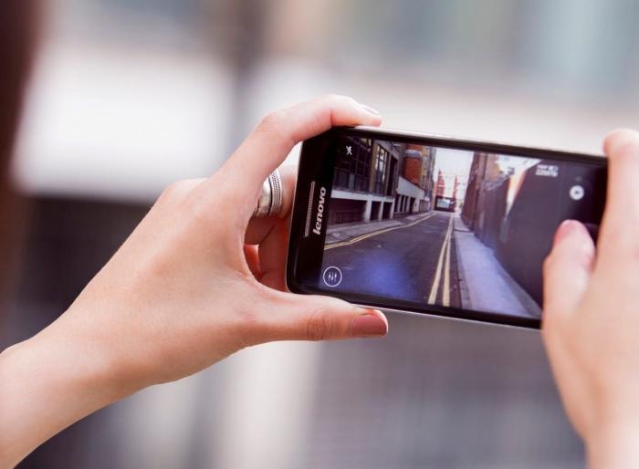 Filmer une scène d'accident peut vous coûter cher