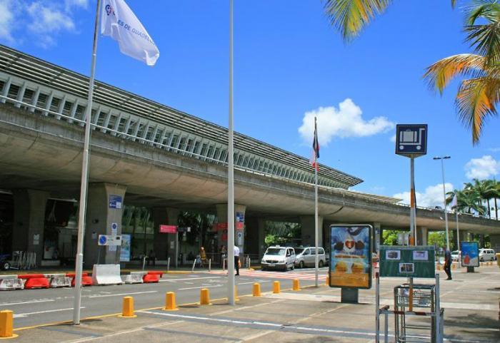 Forte affluence : l'aéroport s'organise dès ce vendredi