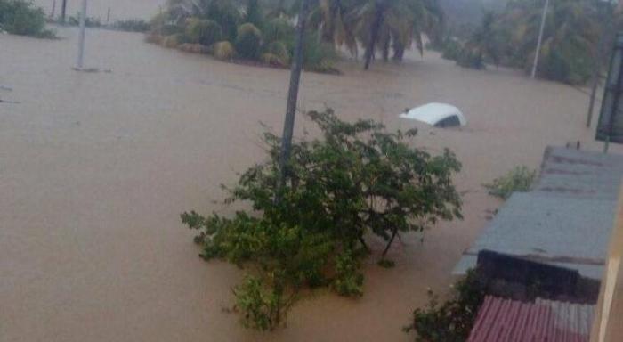 François : 7 mois après les inondations, les marques sont toujours bien présentes