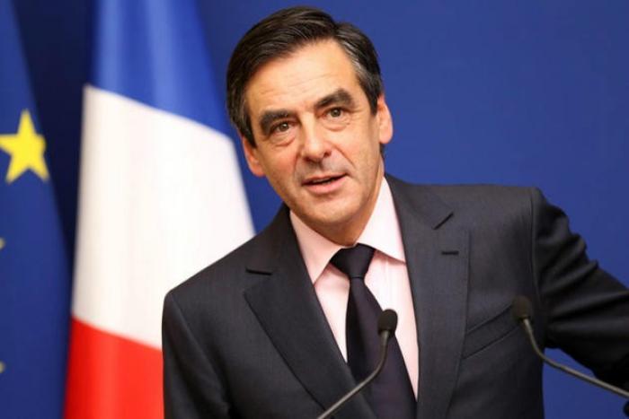 François Fillon est attendu en Martinique !