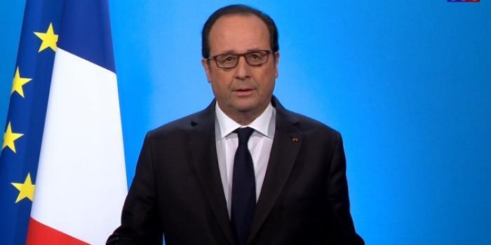 François Hollande ne se représentera pas à sa succession (REACTIONS)