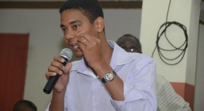 Fred Michel Thirault se succède à lui même à la tête des Républicains de Martinique