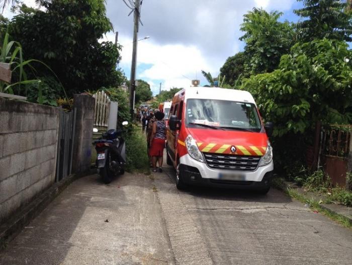 Fusillade à Schœlcher : Les deux individus recherchés par les gendarmes sont en garde à vue