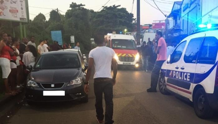 Fusillade : Un suspect activement recherché