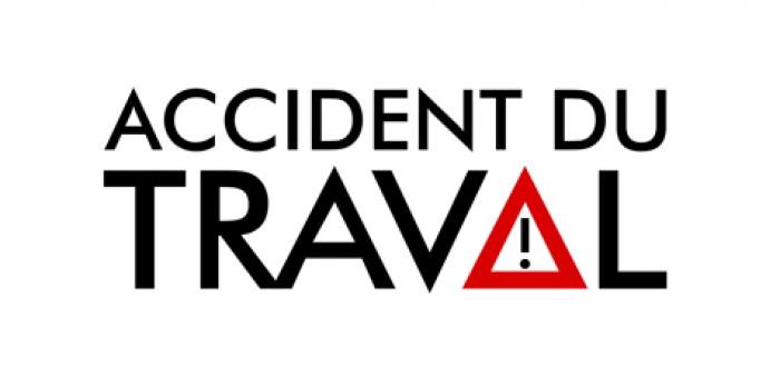 Grave accident du travail à Redoute
