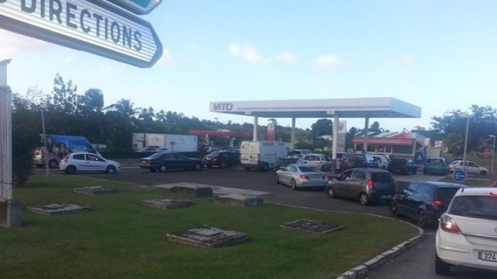 Grève générale ce lundi en Guadeloupe ? Intox !
