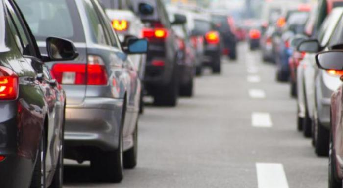 Grève Taxis : une opération escargot en cours sur la RN1