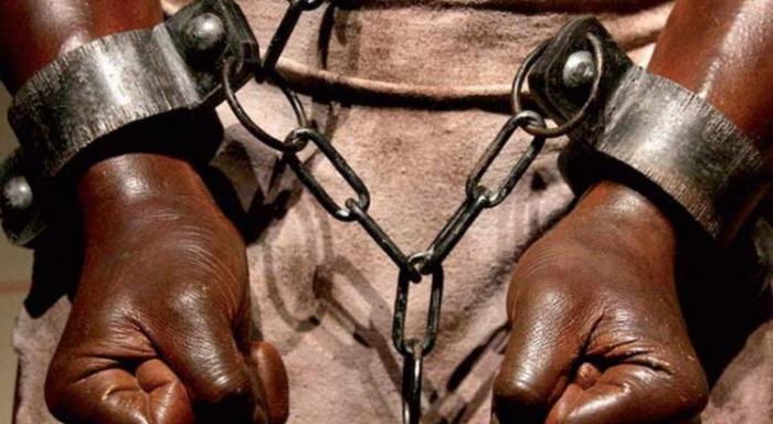 Il y a 170 ans, l'esclavage était aboli. Le 22 mai, une date fondamentale