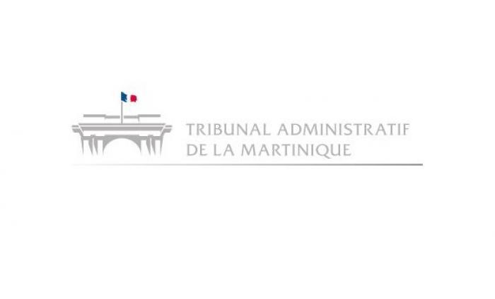 Inauguration du Tribunal Administratif de la Martinique