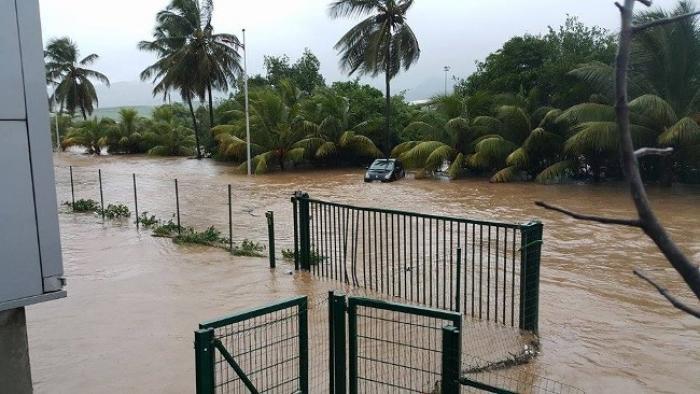 Inondations : les dégâts chiffrés