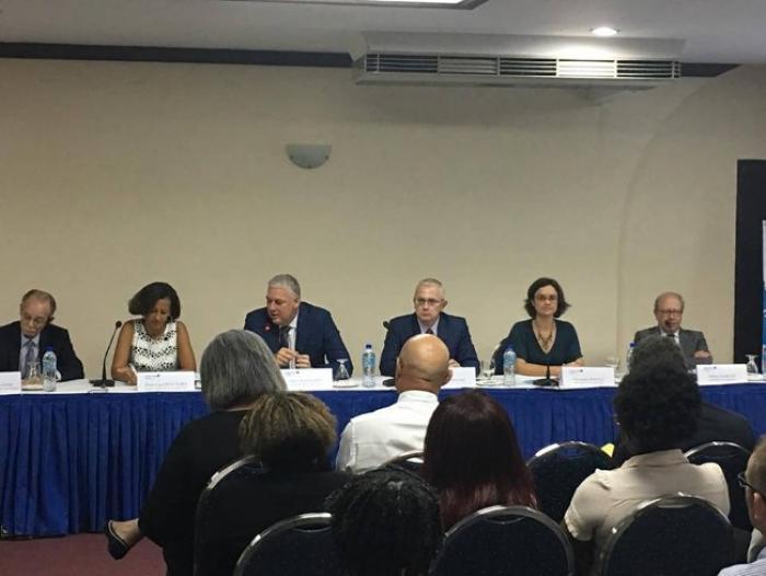 Interreg Caraïbe : Quatre vingt-six millions d'euros pour les projets de coopération