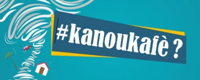 Kanoukafè : coup d'envoi du forum régional sur les risques naturels majeurs