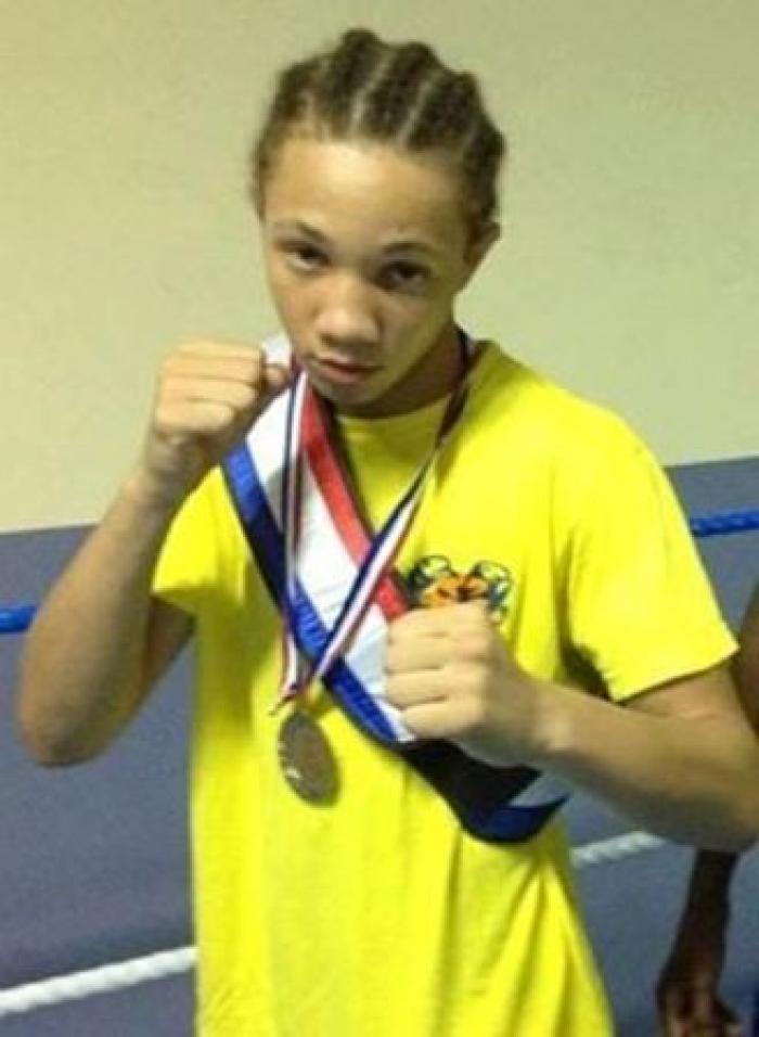 Keshan Jacoby-Koaly remporte le plus important tournoi de boxe anglaise de la Caraïbes