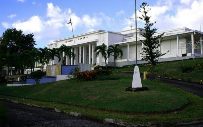 L'Assemblée départementale se réunit pour sa dernière séance plénière