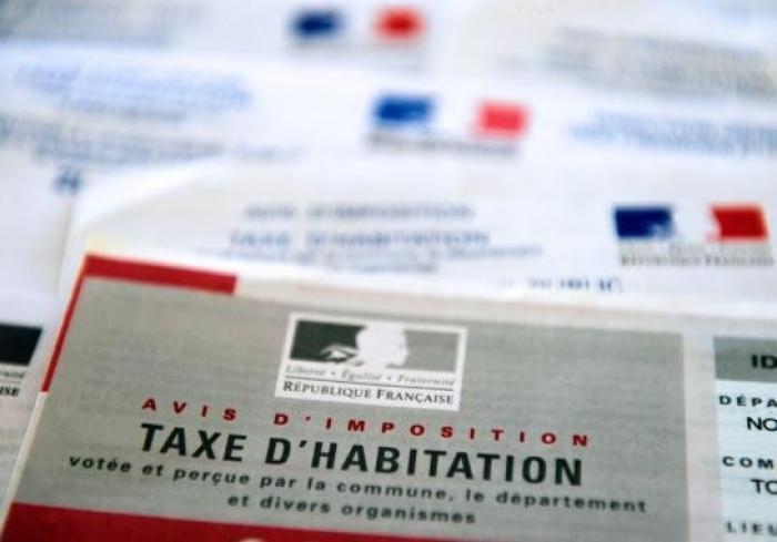 L'échéance de paiement des impôts locaux a été reculée
