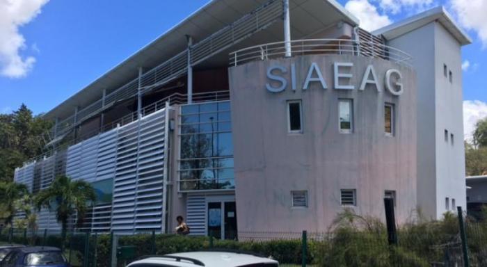 L'affaire dite du SIAEAG devant le tribunal correctionnel
